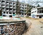 Hotel na Polance Redłowskiej i apartamenty w miejscu sanatorium coraz bardziej realne