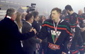 Josef Vitek na celowniku gdańszczan