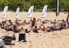 Spróbuj fitnessu na plaży