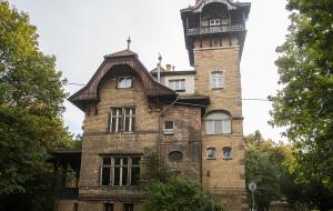 Ponad 12 mln za remont zabytkowej willi w Sopocie