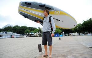 Ostatnie dni Volvo Gdynia Sailing Days