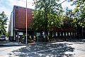 Dom Marynarza zmienia się w Konsulat Kultury