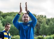 Czterech piłkarzy na testach w Gdyni