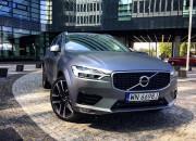 Volvo XC60 zadebiutowało w Gdyni