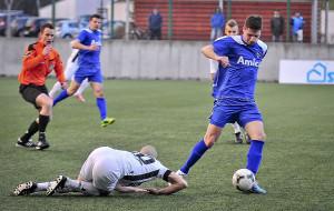Rychłowski znowu strzelił, nowy napastnik na testach