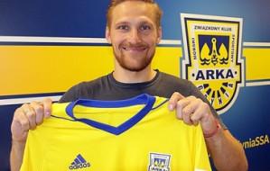 Klub chce zgłosić pomocnika do Ligi Europy