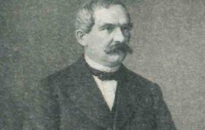 Patroni tramwajów: Leopold von Winter