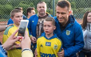 Trener Arki o szansach z FC Midtjylland