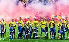 Trenerzy oceniają mecz Ligi Europy w Gdyni