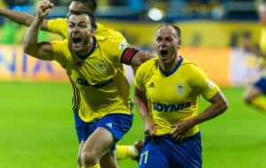 Gole Marcusa i Siemaszko pokonały FC Midtjylland 3:2