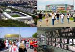 Setki kamer, kołowroty i ochrona. Bezpieczeństwo na arenach sportowych w Trójmieście