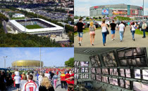 Bezpieczeństwo na arenach sportowych
