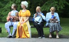 Sierpień melomana: klasyka pod chmurką i ulubione festiwale