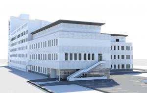 Gdynia zyska nowoczesny blok operacyjny w Szpitalu  Św. Wincentego a Paulo