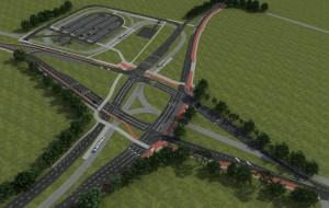 Gdańsk ogłosił przetarg na budowę Nowej Bulońskiej