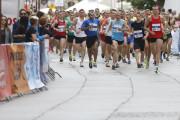 Festiwal biegowy w centrum Gdańska w sobotę