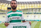 Błażej Augustyn podpisał 2-letni kontrakt