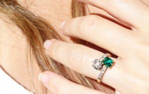 Wymarzony pierścionek? Zaprojektuj go w Trójmieście