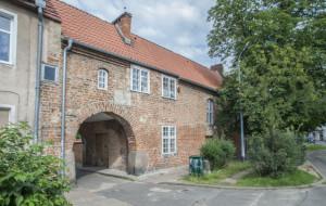 Dom Zarazy przejdzie remont za ponad 800 tys. zł