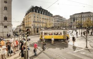 Nowe połączenia z Gdańska do Lizbony i Wilna