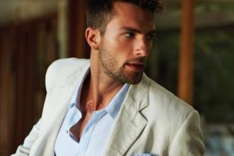 Lato w męskim wydaniu: modnie i elegancko