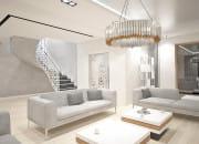 Współczesny luksus we wnętrzach. Co tak naprawdę oznacza?