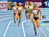 Angelika Cichocka w finale na 800 m