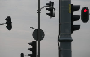 Gdańsk: osiem nowych skrzyżowań z monitoringiem
