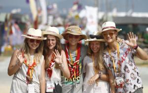 Gdańsk przegrał walkę o światowy zlot skautów