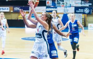 13 drużyn w lidze koszykarek