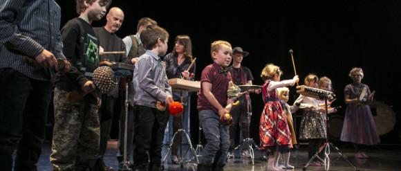 Dziecko w teatrze: jak, gdzie i kiedy? Krótki instruktaż