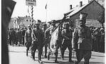 Mundurowi w Gdyni, mundurowi w Gdańsku