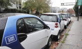Miejska wypożyczalnia aut na razie tylko w Gdyni
