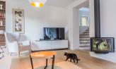 Jak oni mieszkają: wnętrze w duchu modernistycznej Gdyni