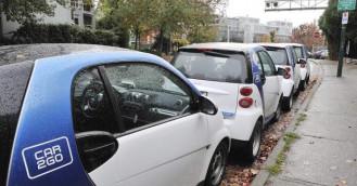 Miejska wypożyczalnia aut w Gdyni, Sopot i Gdańsk czekają