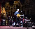 Koncert zespołu  Raz Dwa Trzy i fajerwerki zakończyły Jarmark św. Dominika