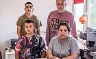 Zamiast studiów służba w rosyjskim wojsku. Ukraińskiej rodzinie grozi deportacja