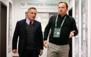 Trener Nowak bezpieczny, będzie nowy inwestor
