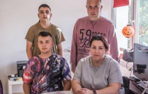 Zamiast studiów służba w rosyjskim wojsku? Ukraińskiej rodzinie grozi deportacja