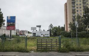 Planują 10-piętrowy akademik na Przymorzu