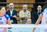 Marek Wierzbicki przejął wakat wolny od roku