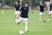 Junior Lechii Gdańsk ustrzelił hat-tricka