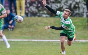 Przełożone mecze ekstraligi rugby