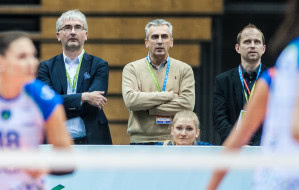 Koszykarze Trefla mają nowego prezesa