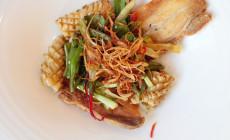 Jemy na mieście: Ryż w Oliwie - tajska kuchnia z polotem