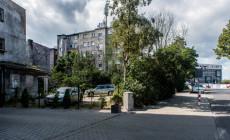 Gdynia sprzedała kolejną działkę w okolicach pl. Kaszubskiego