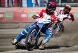 Gafurow wicemistrzem Rosji, Żupiński świata w 250 cc