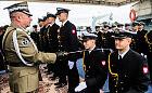 22 nowych oficerów Marynarki Wojennej