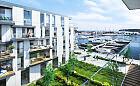 Gdynia: Marina przy apartamentach z pozwoleniem na budowę