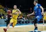 Trefl grał w Toruniu, Asseco w Słupsku